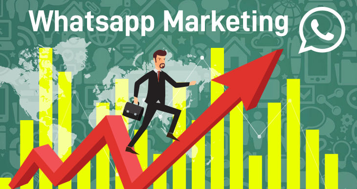 WhatsApp Marketing Strategies