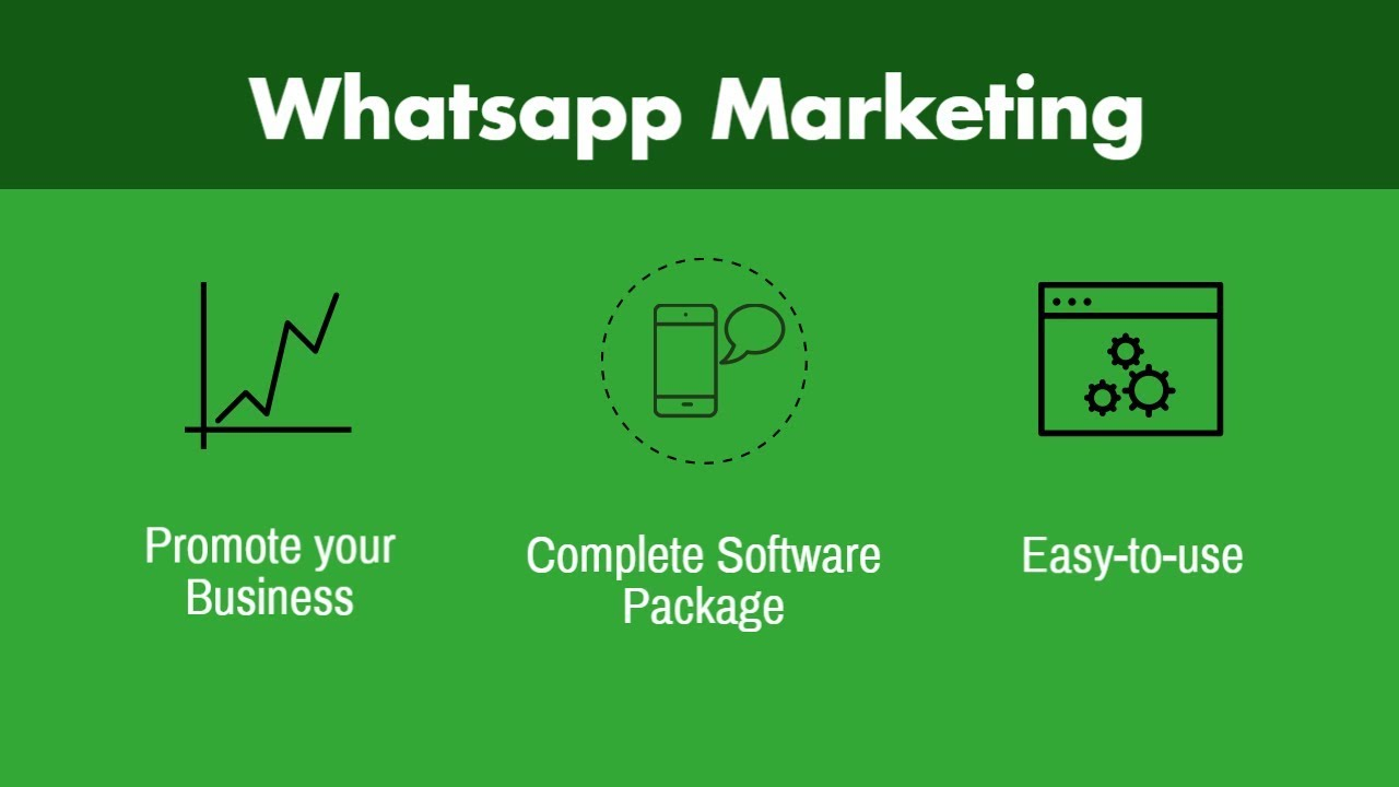 WhatsApp Marketing campaign in 5 Steps